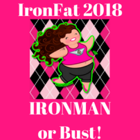 IRONMAN or Bust